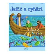 Ježiš a rybári