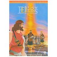 DVD - Eliáš
