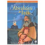 DVD - Abrahám a Izák