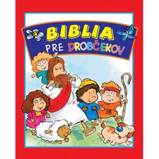 Biblia pre drobčekov + Pexeso