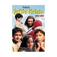 DVD - Příběh Ježíše Krista pro děti
