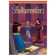 DVD - Šalamún