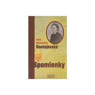Spomienky, Anna Grigorievna Dostojevská