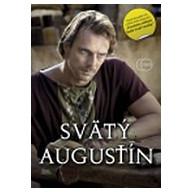 DVD - Svätý Augustín