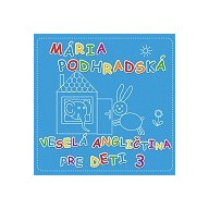 CD - Veselá angličtina 3.
