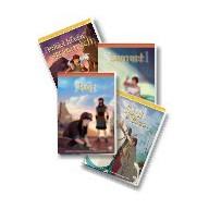 DVD - Animované biblické príbehy 5