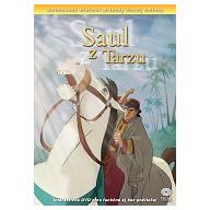 DVD - Saul z Tarzu