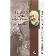 15 dní s Pátrom Piom