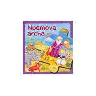 Noemova archa - Moja skladačková kniha