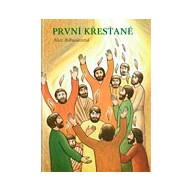 Omalovánka První křesťané