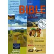 DVD - Bible: Nový zákon