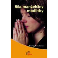Síla manželčiny modlitby