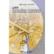 Svätá Katarína Labouré
