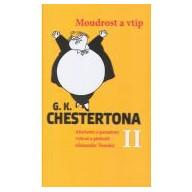 Moudrost a vtip G.K.Chestertona II.