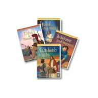 DVD - Animované biblické príbehy 7