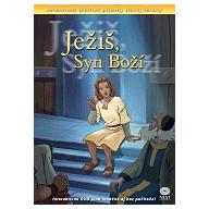 DVD - Ježiš, Syn Boží