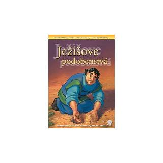 DVD - Ježišove podobenstvá