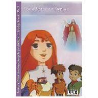 DVD - Svätá Katarína Sienská