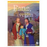 DVD - Pane, verím
