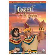DVD - Jozef v Egypte