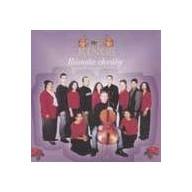CD - Rómske chvály (KINGS)