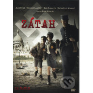DVD - Zátah