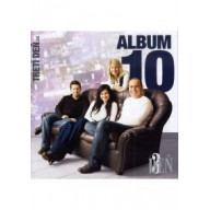 CD - Album 10 Tretí deň