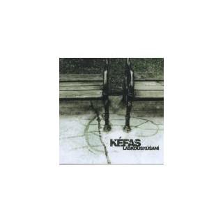 CD - Láskou skúšaní,  Kéfas