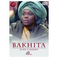 2DVD - Bakhita - Kvet z Afriky