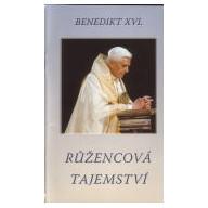 Růžencová tajemství Benedikt XVI.