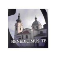 CD - Benedicimus Te