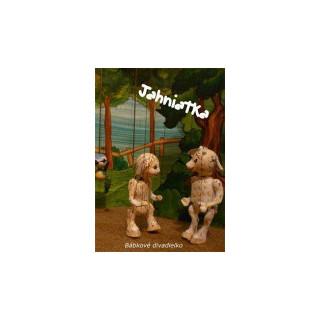 DVD - Jahniatka