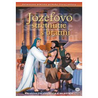 DVD - Jozefovo stretnutie s bratmi