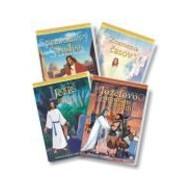 DVD - Animované biblické príbehy 9.