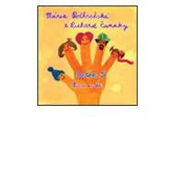 CD - Deťom 5 (Mária Podhradská a Richard Čanaky)