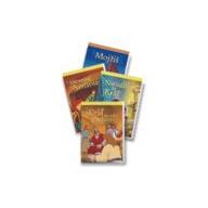 DVD - Animované biblické príbehy 1.