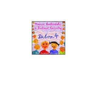 CD - Deťom 4 (Mária Podhradská a Richard Čanaky)