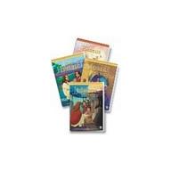 DVD - Animované biblické príbehy 2.