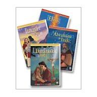 DVD - Animované biblické príbehy 3.