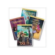 DVD - Animované biblické príbehy 4.