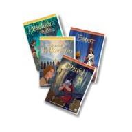 DVD - Animované biblické príbehy 6.