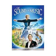 DVD - The Sound Of Music, Za zvuků hudby