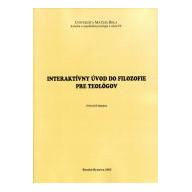 Interaktívny úvod do filozofie pre teológov