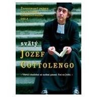 DVD - Svätý Jozef Cottolengo