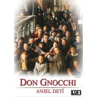 2DVD - Don Gnocchi - Anjel detí