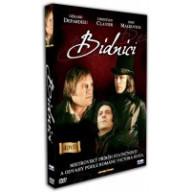 4DVD - Bedári (Les Misérables)