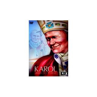 DVD - Karol / animovaný