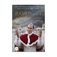 DVD - Pavol VI., Pápež v búrlivých časoch