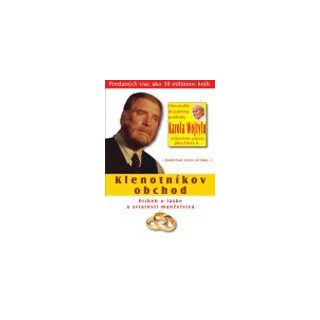 DVD - Klenotníkov obchod