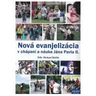 CD - KNIHA - Nová evanjelizácia v chápaní a náuke Jána Pavla II.